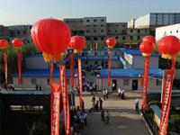 西安市高新区茶张村城中村改造